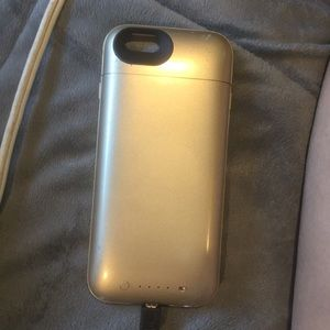 Accessories - mophie iphone 6 cade